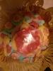 Bouquet de bonbons - Produit