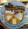 Comtesse de Vichy au lait cru (28 % MG) - Produit