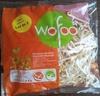 Pousses de soja haricot mungo - Produit