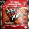 POP'BOX - Produit