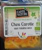 Instant fraîcheur Chou carotte aux raisins secs - Product