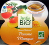 Dessert Biofruits Pomme Mangue - Produit