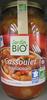 Cassoulet toulousain Bio - Product