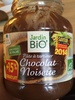 Pâte à tartiner Chocolat Noisette - Product