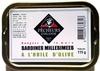 Sardines  millésimées à l'huile d'olive - Product