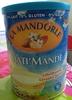 Mati'Mande - Product