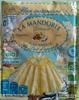 Flan vanille au lait d'amande - Product
