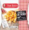 Frites du ch'nord - Produit