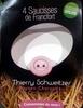 4 saucisses de Francfort - Product