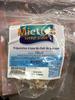 Miettes saveur crabe - Produit