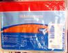 56 bâtonnets saveur crabe - Produit