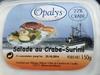 Salade au Crabe-Surimi - Product