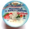 Mozzarella di Bufala Campana (22,9 % MG) - Produit