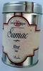 Sumac - Produto