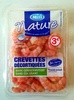 Crevettes décortiquées nature - Produit