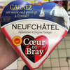 Neufchâtel (24% MG) - Product