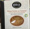 Gâteau breton au Caramel - Product