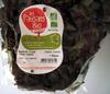 Batavia rouge Plein champ bio Les Paysans Bio de Provence - Produit