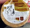 T'chiot Biloute affiné à la bière (29% M.G) - Produit