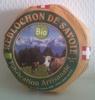 Reblochon de Savoie (22% MG) Bio - Produit