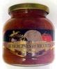 Sauce tomate à l'huile d'olive Aubergines et Ricotta - Produit
