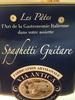 Spaghetti Guitare - Produit