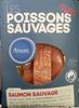 Armoric Saumon Sauvage Fumé - Prodotto