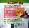 Mangue Litchi bio Ethiquable - Product