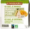 Purée Mangue Pomme Poire - Product