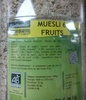 Muesli 6 fruits - Product
