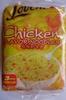 Chicken Flavor Noodles (Lot de 3) - Product
