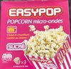 Easypop - Product