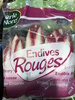 Endives Rouges - Produit