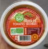 Délice de Tomates Séchées au Basilic - Produit
