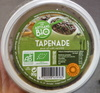 Tapenade aux olives noires - Product