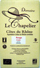 Côtes du Rhône AOC Rouge Fruité - Product