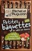 6 Petites Baguettes de Sablé Pur Beurre aux Éclats de Noisettes et Chocolat au Lait - Prodotto