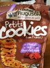 Petits cookies from France - Produit