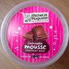 L'incroyable Mousse au chocolat noir - Produit
