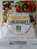 Mix de Goji & Graines Biologiques - Produit