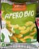 Apéro Bio - Produit