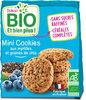 Cookies bio myrtilles et graines de chia - Produto