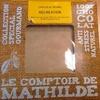 Chocolat blanc récréation - Prodotto
