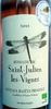 Saint-Julien les Vignes 2012 - Product