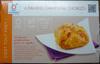 6 Paniers Emmental Chorizo - surgelé 480 g - Product
