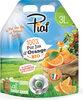 Pur jus d'orange bio - Product