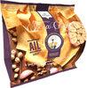 Socca Chips® Ail - Produit