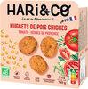 Nuggets de pois chiches - Producto