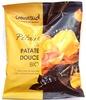 Pétales de patate douce bio - Product