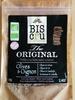 The original - Petits crackers sans cuisson Olives & Oignon - Produit